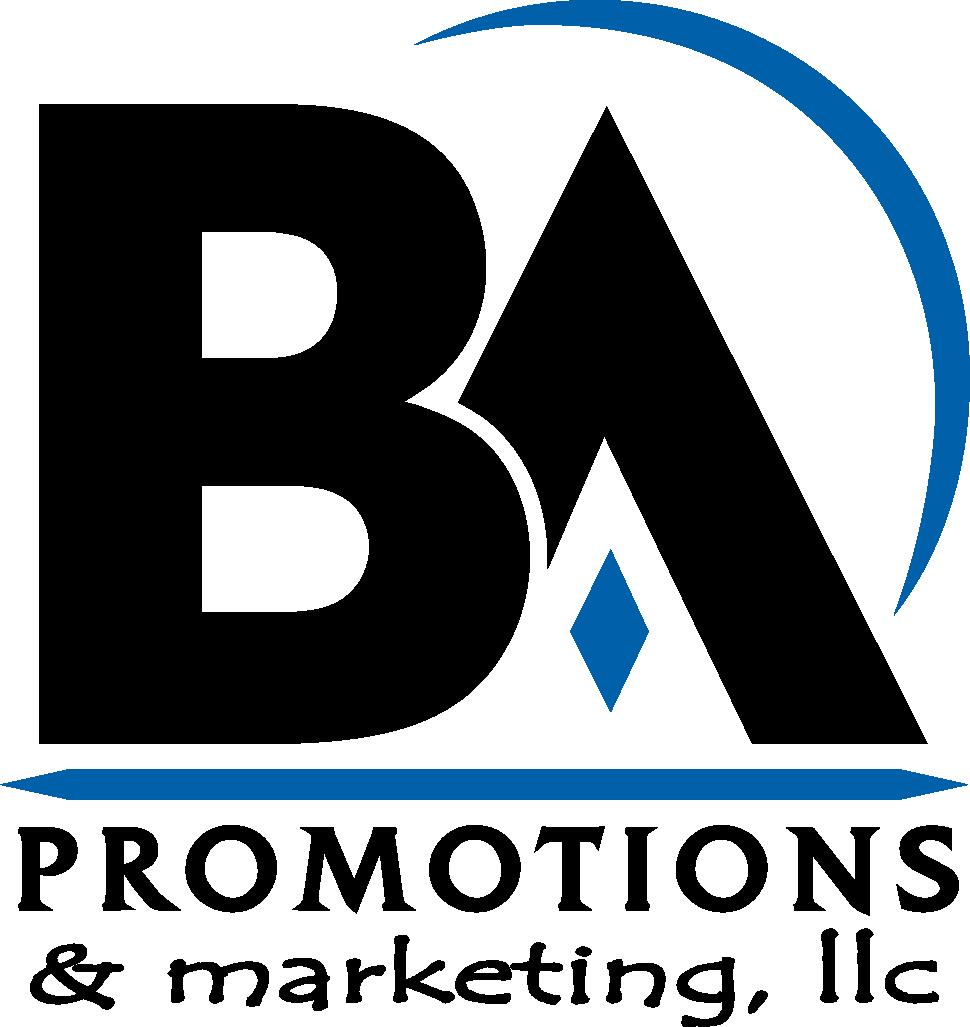 BA Promotions Logo