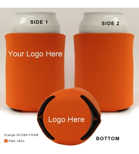EFSK Koozie (Multiple Color Options)