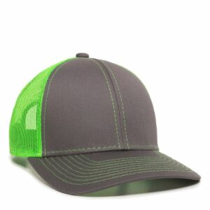 Outdoor Cap MBW800 (Multiple Color Options)
