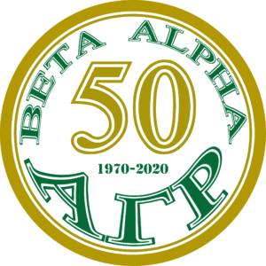 Alpha Gamma Rho - Beta Alpha