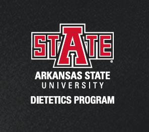 ASU Dietetics Program